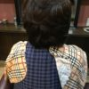 髪の毛を梳かずに伸ばす旅 10か月目