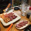 おいしいお肉を求めて