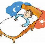 薄毛に一番いい睡眠法