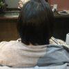 抗がん剤後の縮毛矯正のホームケア方法