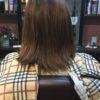 毛先がすぐ明るくなる方は毎回毛先までカラー剤がついていませんか?