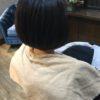 髪をバッサリ切るときは気をつけよう