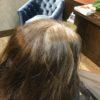インフルエンザになると髪は痩せる