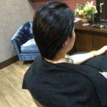 面接のヘアスタイルは耳だしおでこだしのほうが印象いいかもしれません