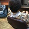 肩こりを感じない方で頭皮のベタつきはヘッドスパでは改善されません