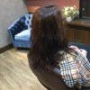 髪を伸ばしていくにはパーマは有効な手段ですね