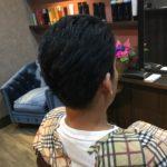 髪を伸ばすなら過程を考えてカットしていきます