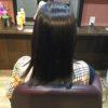 髪を伸ばしたい方も毛先に厚みが欲しい方も梳いたらだめです