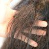 髪がベタつくとどうなるか