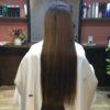 髪の乾燥の原因と対策