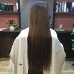 髪を伸ばすなら毛先を切るよりヘッドスパ