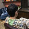 円形脱毛症は自分で悩んでいるより相談したほうが治りがはやいと思います