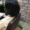 髪質によってボリュームが出やすい長さがあります