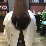 髪の乾燥はトリートメントで少しは変わる