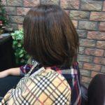 髪がキレイになると髪を伸ばしてみたくなるものなんですかね