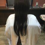 髪を伸ばすときは気分転換も大事です