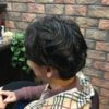 固い髪質でマッシュ希望はパーマをかけることにより柔らかさが出ます