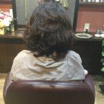 パーマがかかりにくい、それは髪に優しいパーマメニュー選んでませんか?