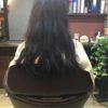 サロンに来店回数が多いほど髪は伸びない