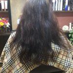 髪が細い方ほどまとまりが大事です