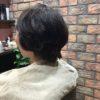 前髪をできるだけ短くしたい場合はアシンメトリーがおすすめ