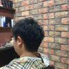 直毛、軟毛、細い髪にメンズパーマ