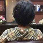 1回目よりも2回目のご来店のほうが髪の状態がいい