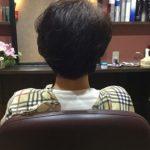 過度な疲れは髪を細くする