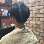 髪質や生え癖によって丁度いい長さは違う